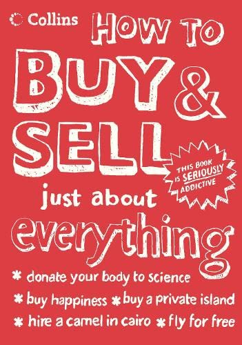 How To Buy and Sell Just About Everything By eHow