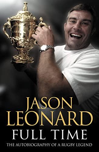 Jason Leonard By Jason Leonard