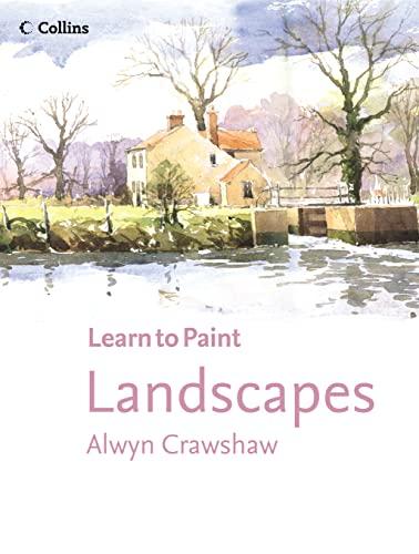 Landscapes By Alwyn Crawshaw