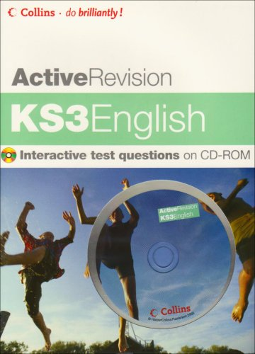 Active Revision – KS3 English (Active Revision S.) By Pam Bloomfield