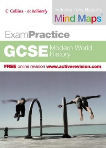GCSE Modern World History By Allan Todd