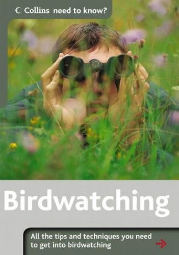 Birdwatching By Rob Hume