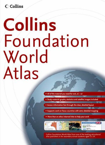 Collins Foundation Atlas