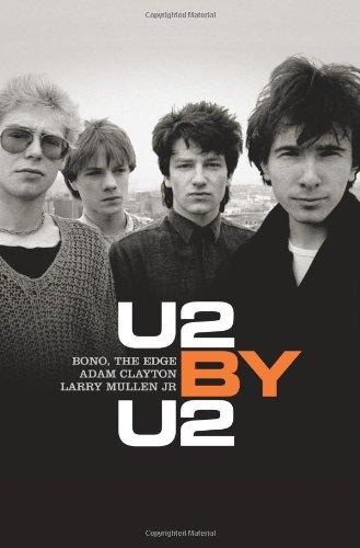 """U2"" by ""U2"" by"