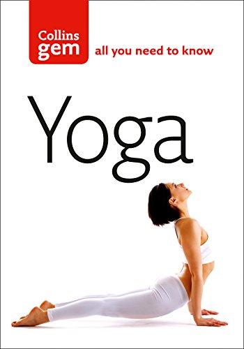 Yoga By Caroline Smart