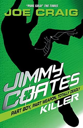Jimmy Coates: Killer By Joe Craig