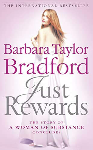 Just Rewards By Barbara Taylor Bradford