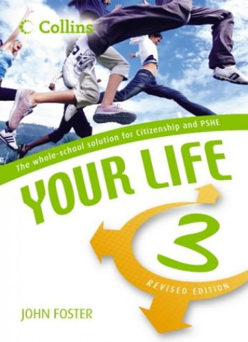 Your Life – Student's Book 3: No. 3 By John Foster
