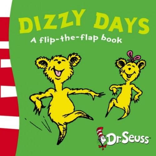 Dizzy Days By Dr. Seuss