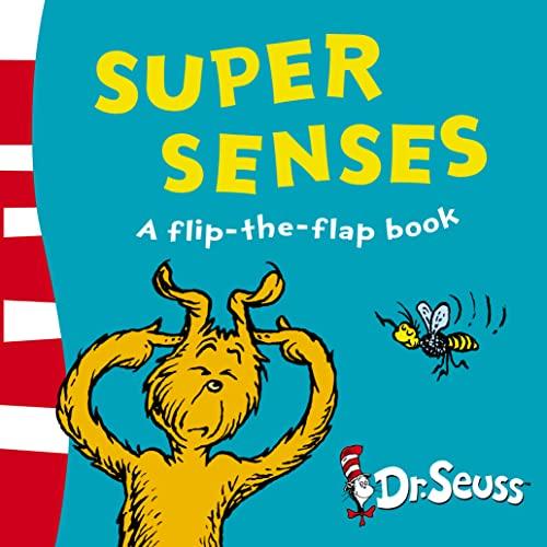 Super Senses By Dr. Seuss