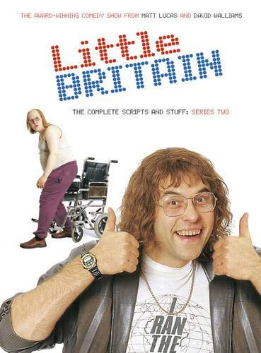 """Little Britain"" By Matt Lucas"