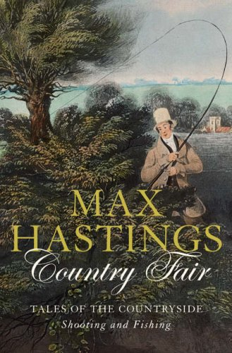 Country Fair By Sir Max Hastings