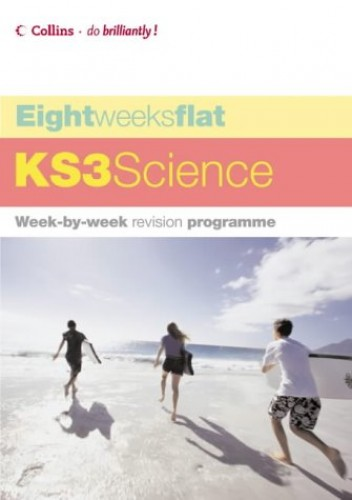 KS3 Science By Ian Pritchard