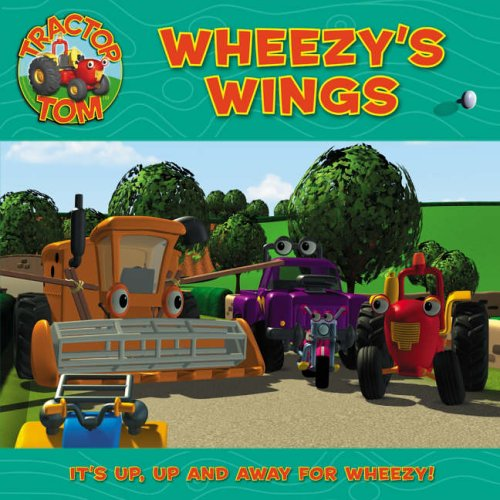 Wheezy's Wings