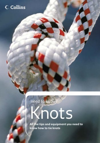 Collins Need to Know? – Knots by Harper Collins Publishers