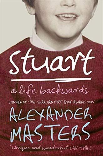 Stuart von Alexander Masters