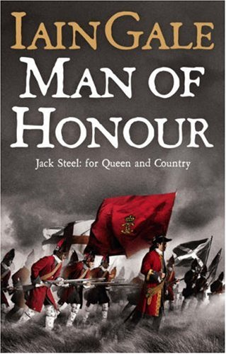 Man of Honour By Iain Gale