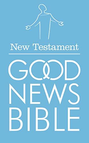 New Testament (Good News Bible Translation) By Collins Good News Bibles