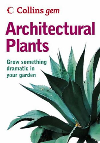 Architectural Plants By Christine Shaw