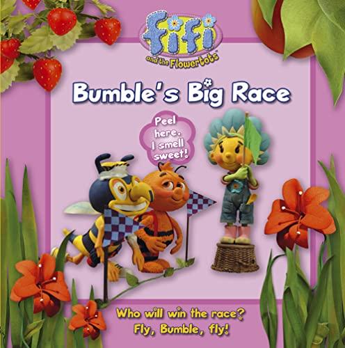 Bumble's Big Race