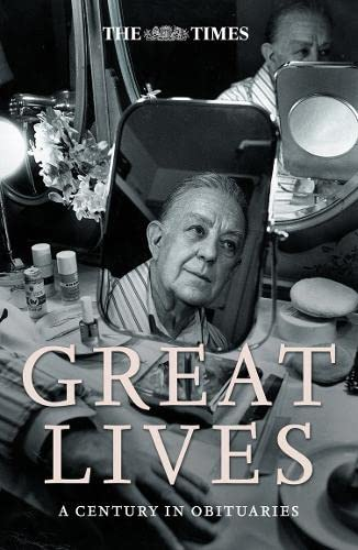 The Times Great Lives By Ian Brunskill