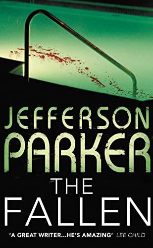 The Fallen By Jefferson Parker