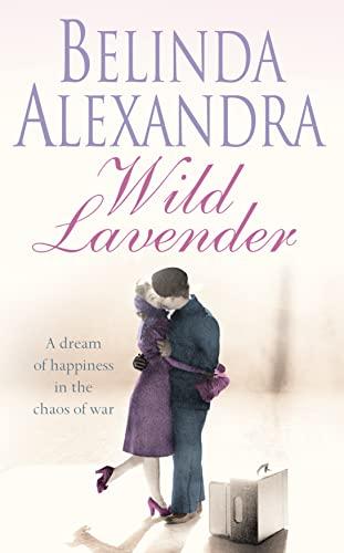 Wild Lavender By Belinda Alexandra