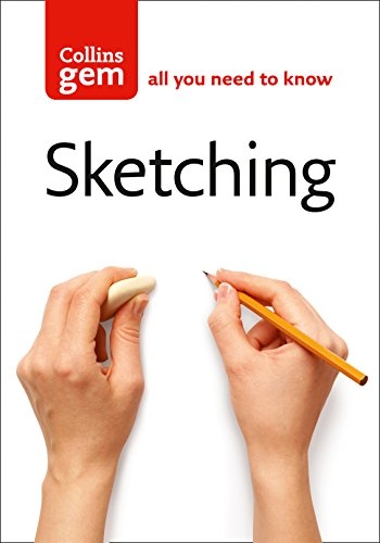 Sketching: Techniques and Tips for Successful Sketching by Jackie Simmonds