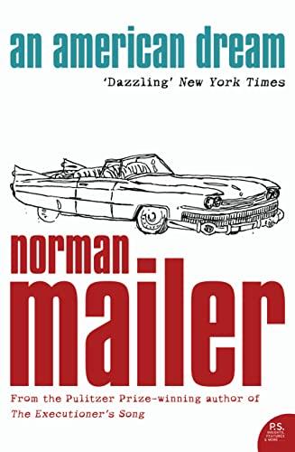 An American Dream (Harper Perennial Modern Classics) By Norman Mailer