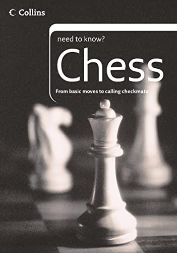 Chess By Tony Gillam