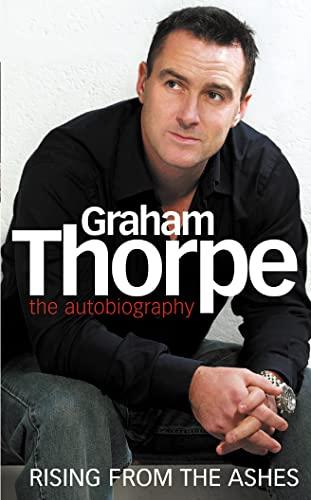 Graham Thorpe By Graham Thorpe