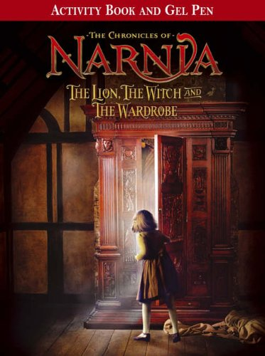 The Lion, the Witch and the Wardrobe By C S Lewis