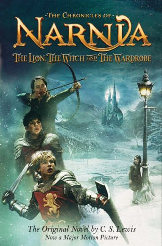 The Lion, the Witch and the Wardrobe (The Chronicles of Narnia): Book two By C. S. Lewis