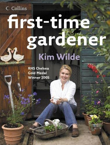 The First Time Gardener by Kim Wilde