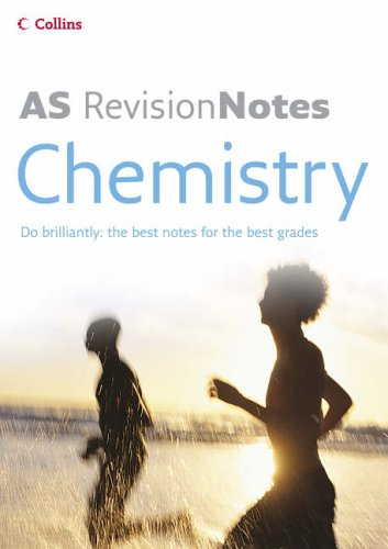 AS Chemistry By Ann Tiernan