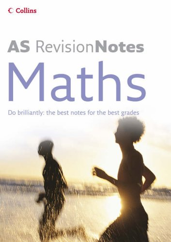 AS Maths By Ted Graham