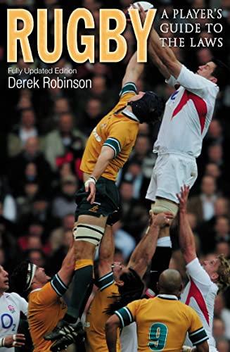 Rugby By Derek Robinson