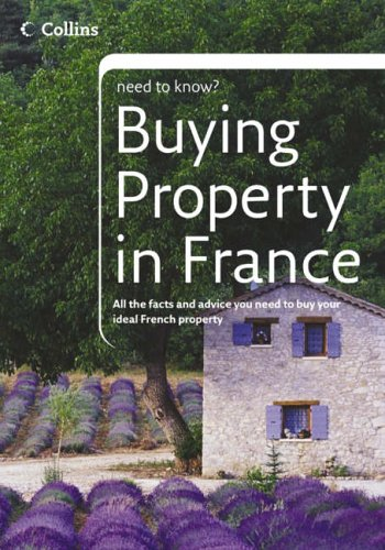 Buying Property in France By Penny Zoldan