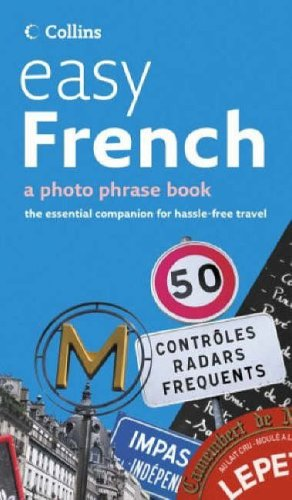 Easy French By None Stated