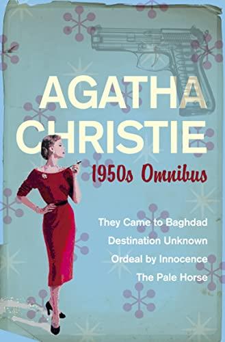 1950s Omnibus By Agatha Christie