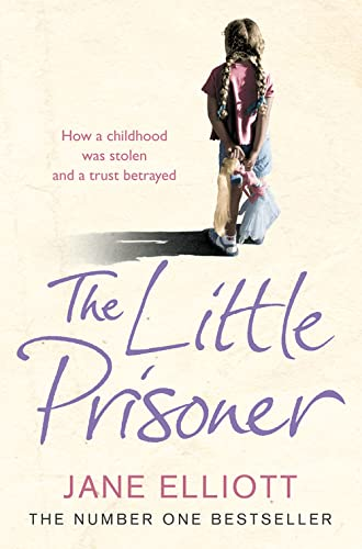The Little Prisoner By Jane Elliott