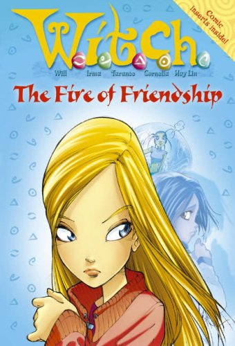 The Fire of Friendship By Anon