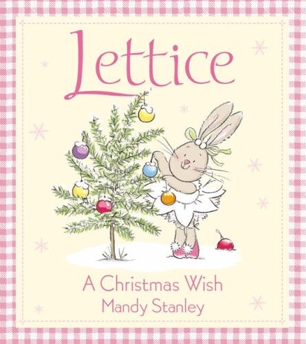 A Christmas Wish (Lettice): Complete & Unabridged By Mandy Stanley