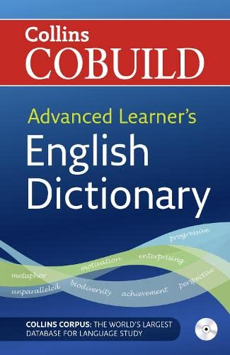 COBUILD Advanced Learner's English Dictionary (Collins COBUILD Dictionaries for Learners)