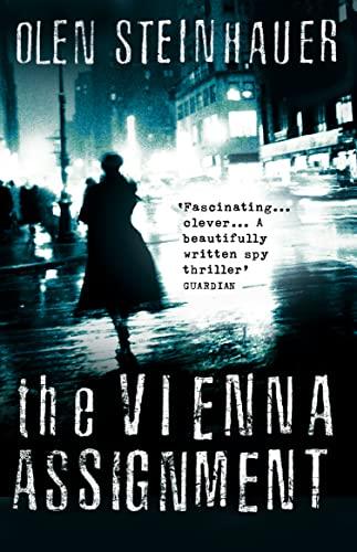 The Vienna Assignment By Olen Steinhauer