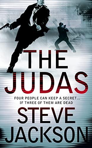 The Judas By Steve Jackson