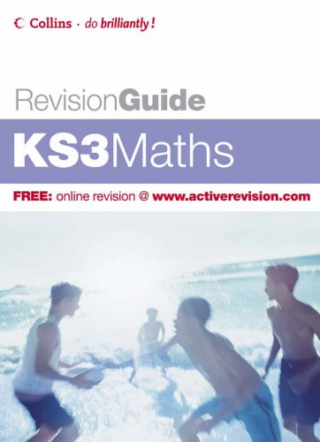 KS3 Maths By Kevin Evans