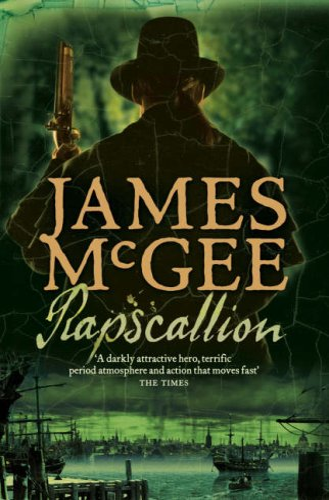 Rapscallion By James McGee