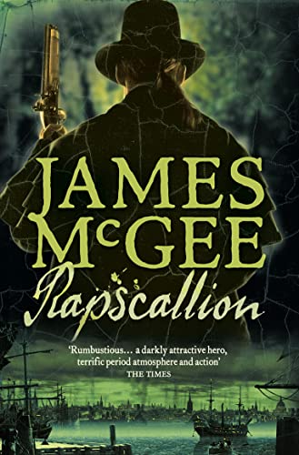 Rapscallion (Matthew Hawkwood 3) By James McGee