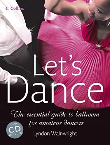 Let's Dance By Lyndon B. Wainwright